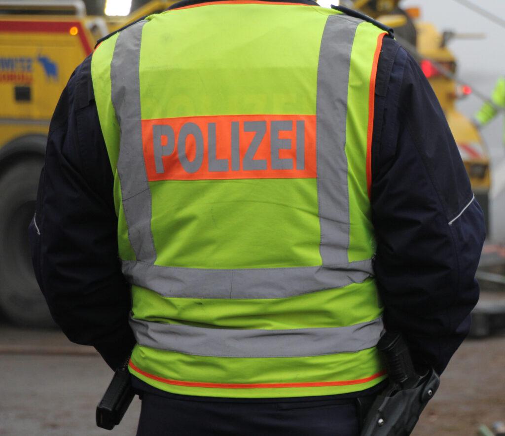 Polizei Aachen Aktuell